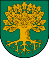 Coat of arms of Sēja Municipality