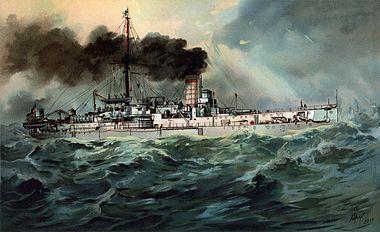 SMS Baden (1880)