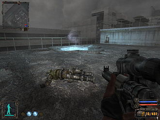 Item (gaming) - In some video games, items are found on the bodies of killed enemies