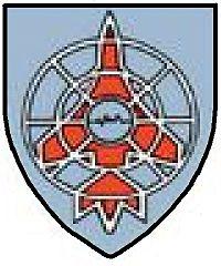 SANDF School of Air Defence Artillery emblem
