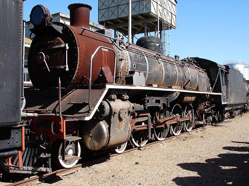 File:SAR Class 19D 3321 (4-8-2).JPG