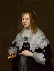 Alida Bicker (1620-1702)