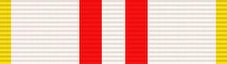 South Carolina State Guard - Image: SCSG Medal of Valor
