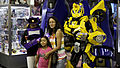 SDCC 2012 - Shockwave & Bumblebee (7626750836).jpg