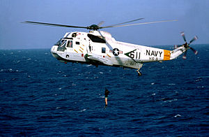 SH-3H Sea King HS-8 with diver 1982.JPEG