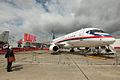 SJI @ Paris Airshow 2011 (5887175411).jpg