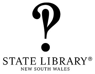 State Library of New South Wales - Image: SLNSW logo