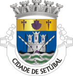 Coat of arms of the District of Setúbal