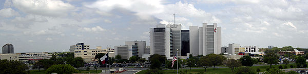 South Texas Medical Center Wikipedia