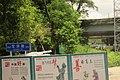 SZ 深圳 Shenzhen bus M299 view 南山區 Nanshan District July 2017 IX1 102.jpg
