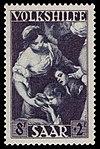 Saar 1949 267 Bartolomé Esteban Murillo - Das Wunder Moses am Felsenquell.jpg