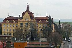 Gymnasium (Žatec)