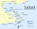 Sabah-Islands-DarvelBay PulauSipadan-Pushpin.png