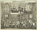 Sabbath Ceremonies, 1724, from Juedisches Ceremoniel (4110958522).jpg