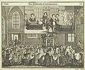 Sabbath Ceremonies, 1724, from Juedisches Ceremoniel (4110958522).jpg