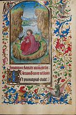 Sachsenheim-Gebetbuch