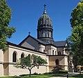 Sacred Heart Chapel, St Benedict's.jpg