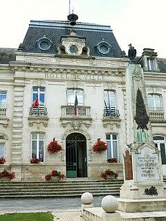 Saint-Germain-du-Bel-Air Commune in Occitanie, France