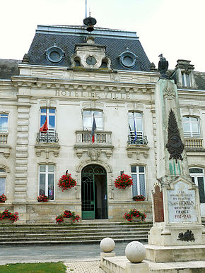 Saint-Germain-du-Bel-Air - Mairie -1.JPG