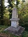 Saint-Germain (Ardèche) - Mémorial des Fusillés, profil.jpg