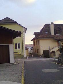 Saint aubin sauges wikip dia - La petite cheminee saint aubin ...