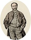 Camille Saint-Saëns in 1875