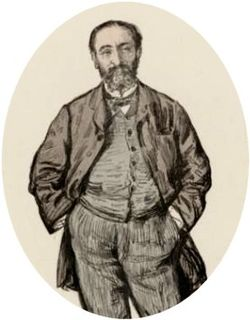 <i>Le timbre dargent</i> opéra fantastique in four acts by composer Camille Saint-Saëns to a French libretto by Jules Barbier and Michel Carré