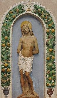 Giovanni della Robbia Italian artist