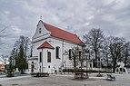 Saints Simon and Jude church in Wiecbork 01.jpg