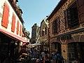 Salers , pays de pierre et de grands espaces, situé entre Dordogne et Puy-Mary - panoramio (1).jpg