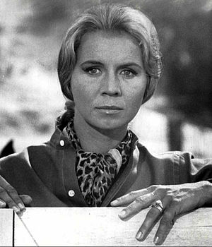 Salome Jens - Jens in 1962