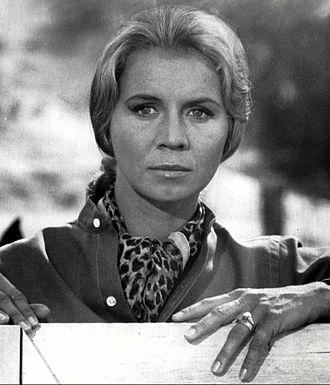 Salome Jens - Jens in 1962