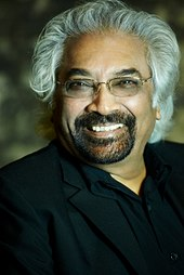 An image of Sam Pitroda.