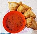 Samosa - Homemade, Jabalpur - Madhya Pradesh - IMG 20210406 201834.jpg