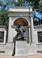 Samuel Hahnemann sculpture.JPG