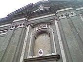 La Basilica Cattedrale di San Pancrazio ad Albano Laziale