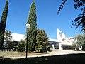 San Bernardo di Chiaravalle (Rome) 01.JPG