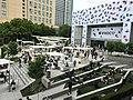San Jose Convention Center plaza, WWDC17.jpg