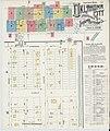 Sanborn Fire Insurance Map from Oklahoma City, Oklahoma County, Oklahoma. LOC sanborn07202 003-1.jpg
