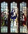 Sanctuary window 1, Holy Name church, Oxton.jpg