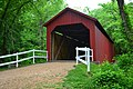 Sandy Creek Covered Bridge-20140524-004.jpg