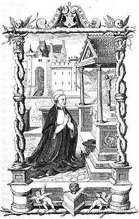 Antoine Sanguin Catholic cardinal
