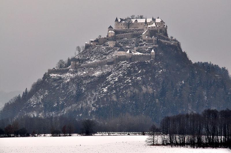 File:Sankt Georgen am Laengsee Burg Hochosterwitz 23012010 03.jpg