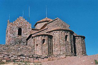 cultural property in Matadepera, Spain