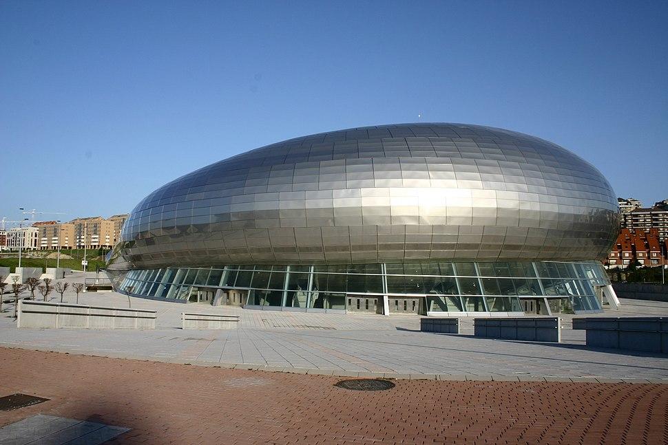 Santander.Palacio.de.Deportes
