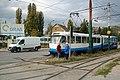 Sarajevo Tram-212 Line-4 Depot 2011-10-20 (2).jpg