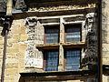 Sarlat-la-Canéda maison La Boétie gauche fenêtre.JPG