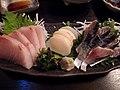 Sashimi combo (4452872305).jpg