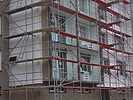 Scaffoldings in Adamov 02.JPG