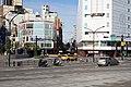 Scene before the TRA Hsinchu Station 02.jpg